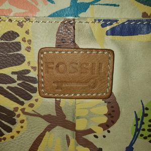 Fossil Crossbody